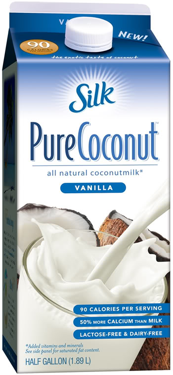 Silk PureCoconut